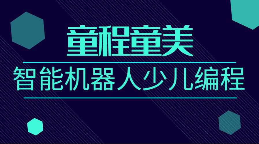 深圳罗湖区机器人编程一节课费用