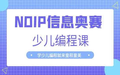 南宁青秀小学信息学奥赛培训班哪家专业