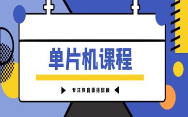 武汉洪山乐博单片机机器人课程