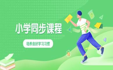 荆州小学1-6年级补习班