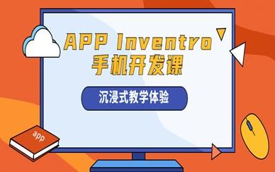 天津和平APP手机开发少儿编程课