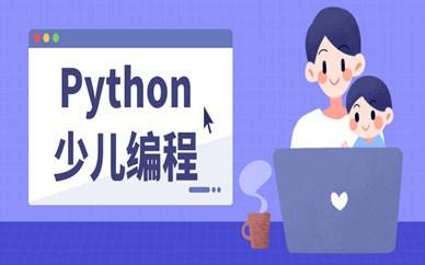 武汉乐博乐博Python少儿编程培训班