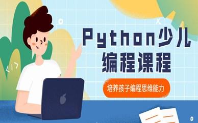 大连乐博Python少儿编程课程