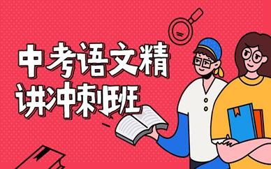 武汉经济技术开发区阳光喔中考语文提高班